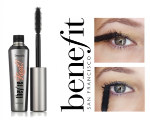 Benefit Sale Makeup Online They're Real Mascara