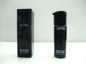 Buy MAC Make up Prep+Prime Moisture Infusion Serum Hyd Ratant 50ML 1.7Oz