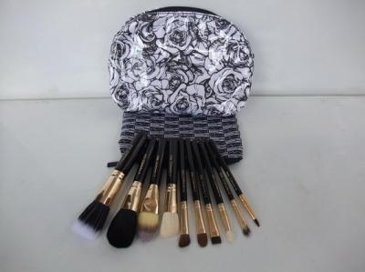 Mac Makeup Online Ping 10 Pcs Brush