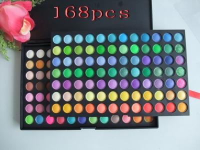 Mac Makeup Online 168 Pcs Eyeshadow