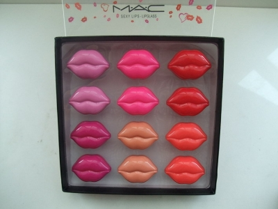 Cheap Mac Makeup Outlet 12 Pcs Y