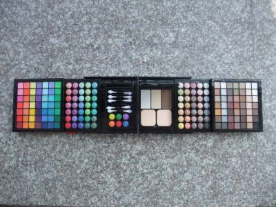 MAC Canada Cosmetics 177Pcs Professional Makeup Eyeshadow Palette Outlet