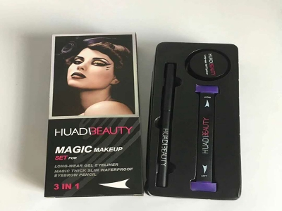 HUDA Beauty 3 in 1 Magic Makeup Set Wholesale