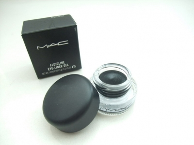 Cheap Mac Makeup Fluidline Eyeliner Gel